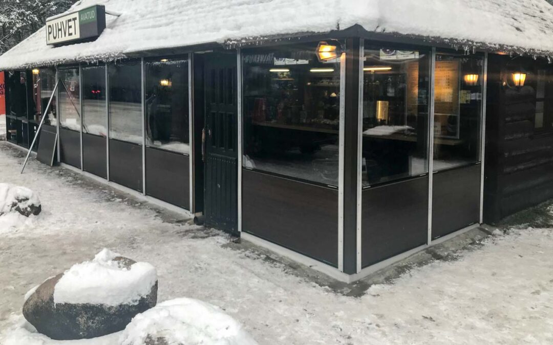 Soe Talveaed